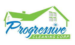 House Cleaning – Alexandria, VA | Progressive Cleaning Corp Logo